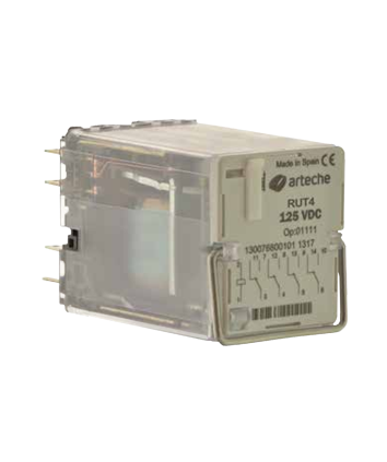AUXILIARY SUPPLY CIRCUIT SUPERVISION RELAYS