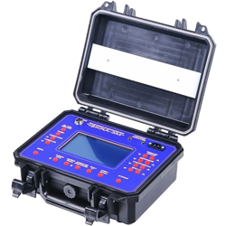 Cable Fault Locator ISKRA-3M