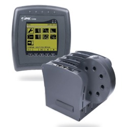 Fixed Power Quality Analyzer