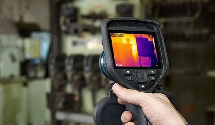 5 Advancements in the New FLIR Exx-Series Thermal Cameras