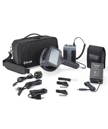 FLIR Si124 - Industrial Acoustic Imaging Camera