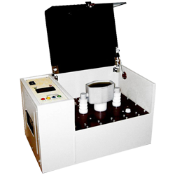 Breakdown Voltage Oil Tester UIM-90