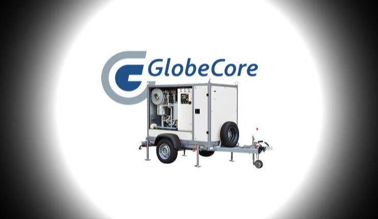 Oil Processing Equipment ( CMM models)